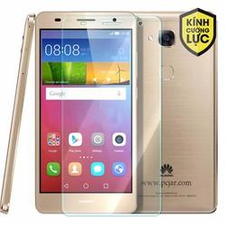 Kính cường lực Huawei-GR5 Mini trong suốt