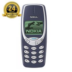 Nokja 3310  chính hãng - Bảo hành 2 năm
