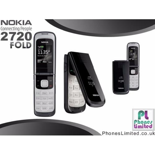 Điện Thoại Nokia 2720 Fold Nắp gập main zin chính hãng có pin và sạc Bảo hành 12 tháng - 4250232 , 5520079 , 15_5520079 , 800000 , Dien-Thoai-Nokia-2720-Fold-Nap-gap-main-zin-chinh-hang-co-pin-va-sac-Bao-hanh-12-thang-15_5520079 , sendo.vn , Điện Thoại Nokia 2720 Fold Nắp gập main zin chính hãng có pin và sạc Bảo hành 12 tháng