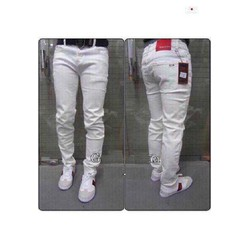 Quần Jean trắng sang trọng cực đẹp hàng cao cấp