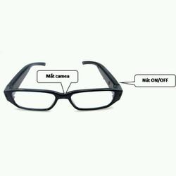 Mắt kính quay phim chụp hình 1080p