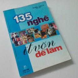 135 Nghề Ít Vốn Dễ Làm