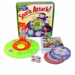 Trò chơi tập thể IQ game - board game snack attack