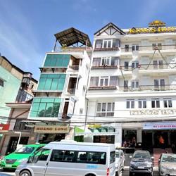 Kings Hotel Đà Lạt 4 3N2Đ  Gần chợ Đà Lạt  Tặng BBQ Buffet tối cho 02 khách