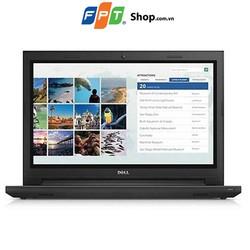 Dell Ins N3467 i5-7200U