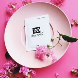 20 DAYSKIN TRỊ MỤN, SÁNG DA
