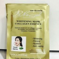 Combo 3 gói Mặt nạ dưỡng da Panagol Collagen