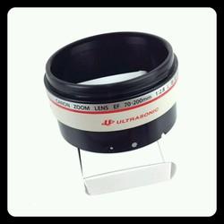 Đầu ống kính Canon EF 70-200mm 28 L USM