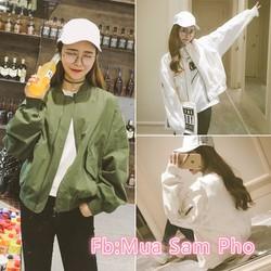 Áo khoác dù - Chuyên hàng Quảng Châu chính gốc giá tốt