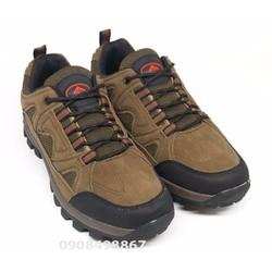 Giày Nam - Giày Sneaker Nam - Giày leo núi cổ thấp