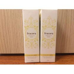 Tinh dầu vàng Fracora Essence Oil Serum - 15ml