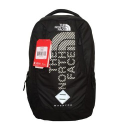 Balo du lịch The North Face Wasatch Backpack Black