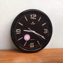 đồng hồ treo tường chính hãng kashi