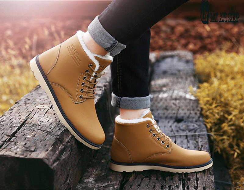 giày bốt nam SP-150 HOT 2017 11