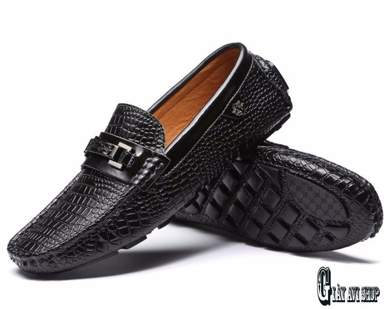 giày lười nam da thật cao cấp SP-167 HOT 2017 7