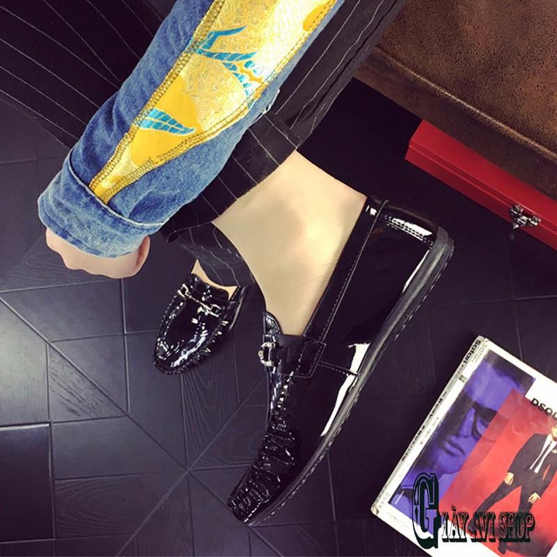 giày lười nam thời trang SP-172 HOT 2017 8
