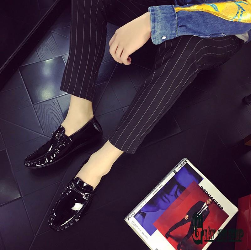 giày lười nam thời trang SP-172 HOT 2017 2