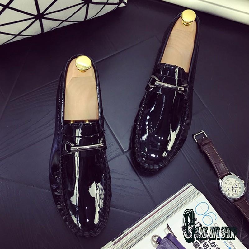giày lười nam thời trang SP-172 HOT 2017 5