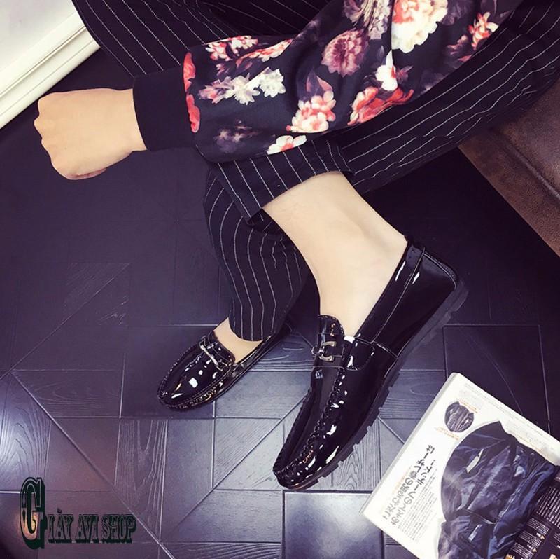 giày lười nam thời trang SP-172 HOT 2017 3