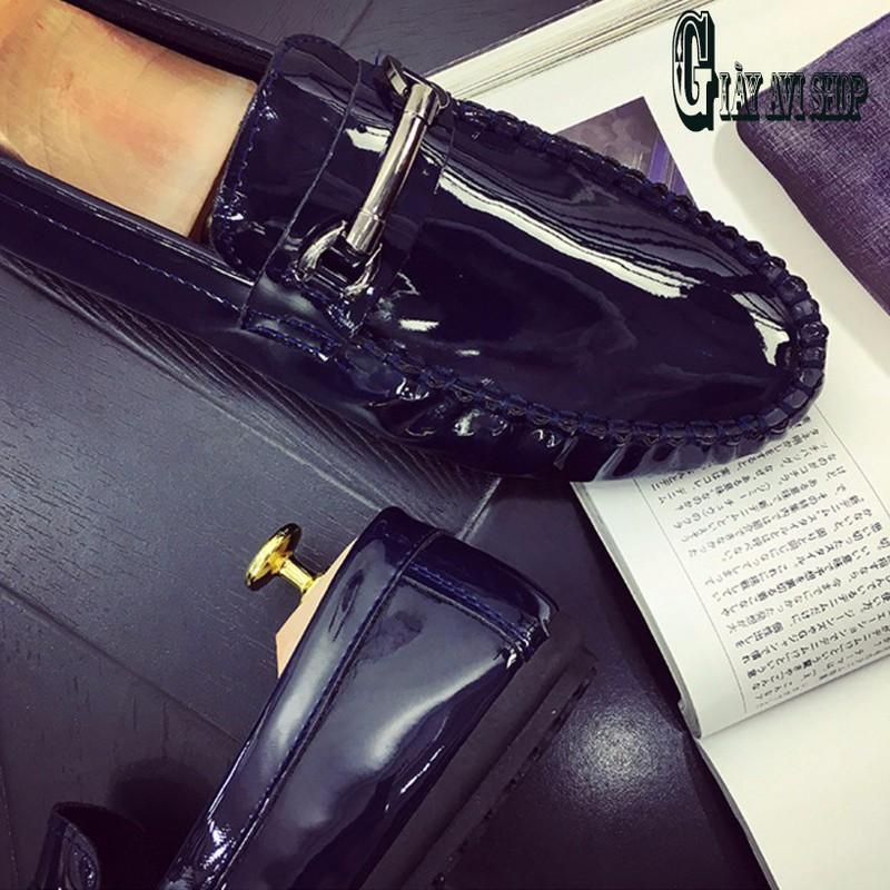 giày lười nam thời trang SP-172 HOT 2017 4