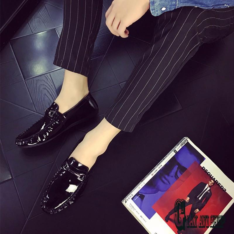 giày lười nam thời trang SP-172 HOT 2017 9