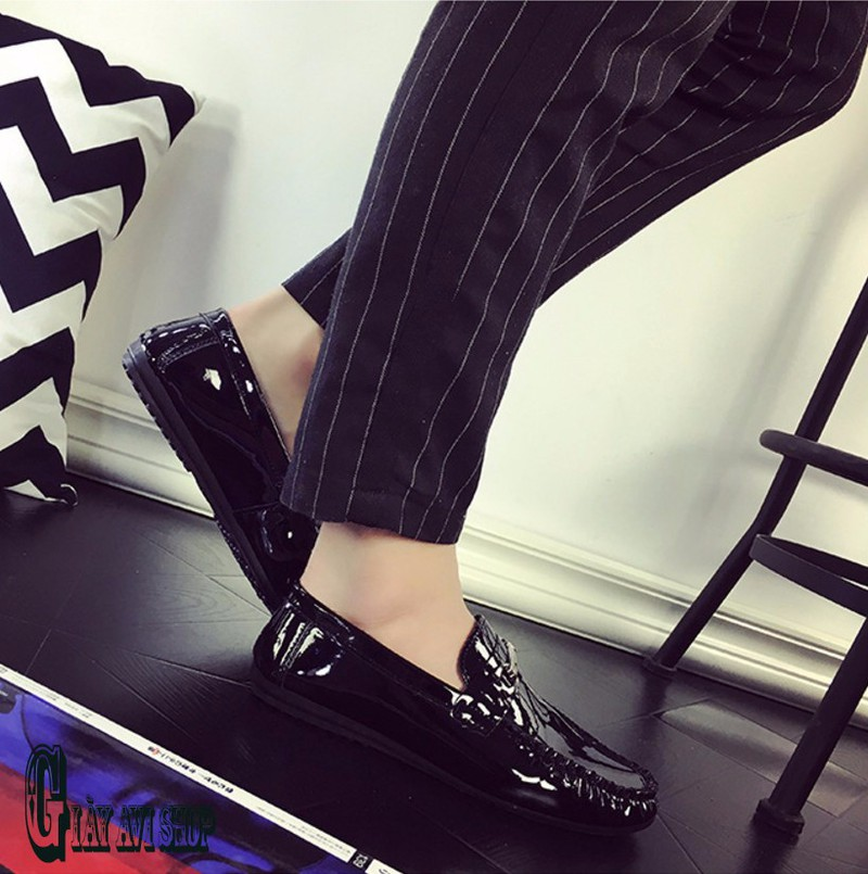 giày lười nam thời trang SP-172 HOT 2017 10