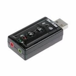USB Sound âm thanh7-1
