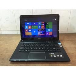 laptop S O N Y V A I O SVE14132