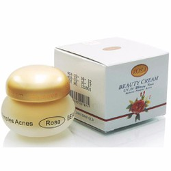 Kem dưỡng da Rosa Beauty Cream UV.30 Whitening Cream