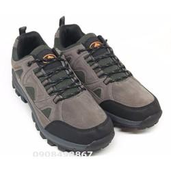Giày leo núi cổ thấp