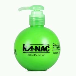 Wax tạo kiểu tóc Kanac 200ml