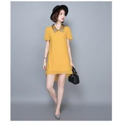 Đầm nữ cho nguoi map màu sắc trẻ trung, kiểu dáng nữ tính-D11145525
