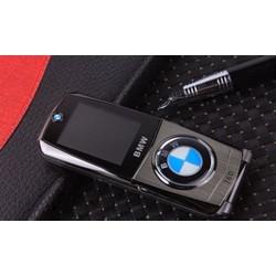 Điện thoại xe hơi Bmw 760 nắp gập