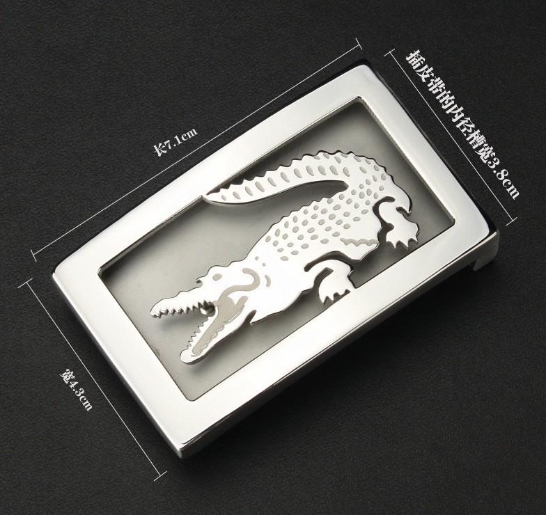 Thắt Lưng Công Sở Handmade Cao Cấp STLH020 6