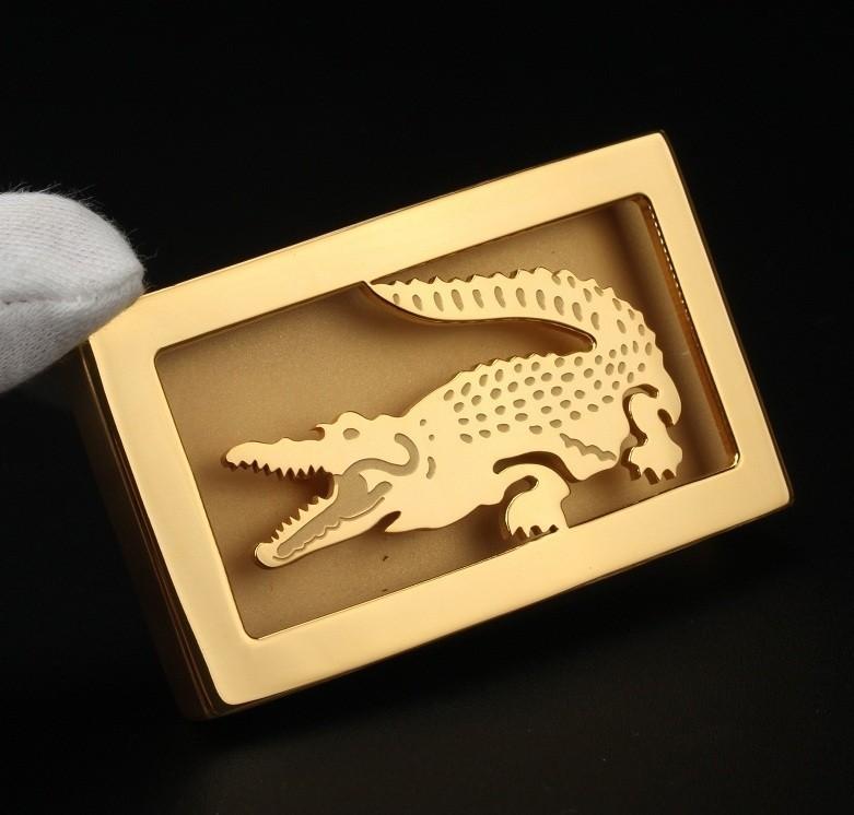 Thắt Lưng Công Sở Handmade Cao Cấp STLH020 3