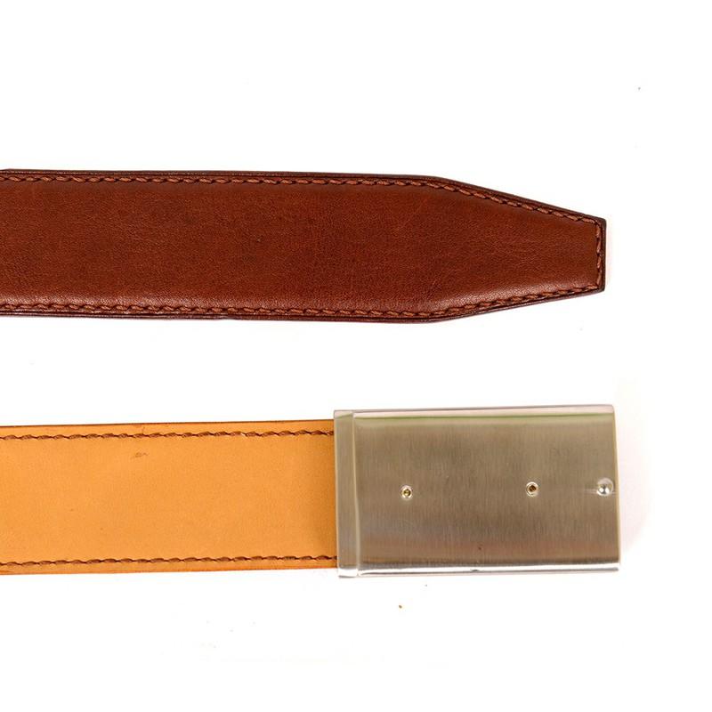 Thắt Lưng Công Sở Handmade Cao Cấp STLH021 5