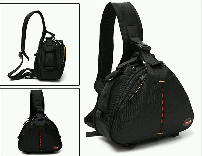 Túi máy ảnh mang chéo Cam01 5