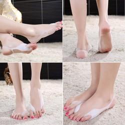 Lót chân giảm đau khi đi giày cao gót