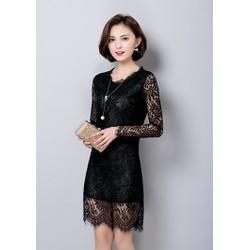 Đầm nữ thời trang, thiết kế mới thanh lịch, mẫu hè nữ tính-D11286360
