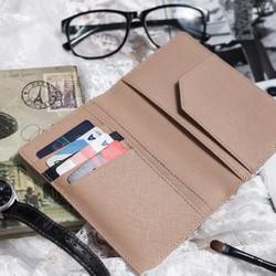 Ví đựng passport - hộ chiếu