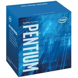 Bộ vi xử lý Intel Pentium G4520