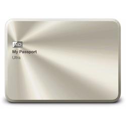 Ổ cứng di động WD My Passport Ultra Metal Edition 2TB
