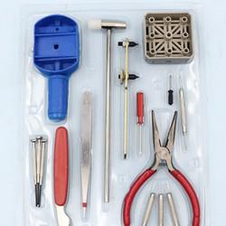 Bộ dụng cụ đồ nghề sửa chữa tháo lắp đồng hồ mini