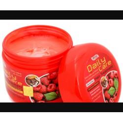 kem dưỡng ủ tóc