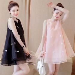 Đầm xoè , hàng quảng châu