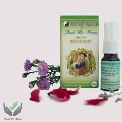 Xịt khử mùi nam nữ hiệu quả suốt 26h đặc trị hôi nách hiệu quả