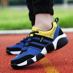Giày sneaker, giày thể thao nam siêu nhẹ - Mã số: SH1701