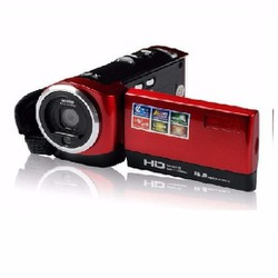 Máy quay phim cầm tay ELITEK HD DIGITAL VIDEO 16X - mayquayphim