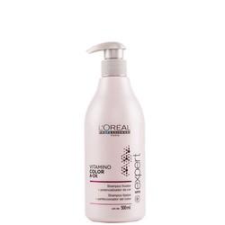 Dầu gội chăm sóc và bảo vệ màu tóc nhuộm LOreal Professional Vitamino