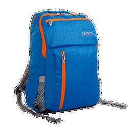 Balo laptop Sakos Sun I15 Blue-Orange